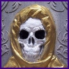 Who is Santa Muerte? Every day more and more witches are encountering La Huesuda, the Bony Lady. Is she Mictecacihuatl, the Aztec goddess of the...