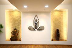 136.1 Yoga studio by harun saheer, via Behance