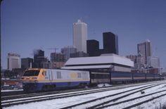 VIA Rail Canada     6909  Toronto, ON  1983