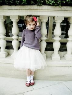 how to wear your tutu for everyday
