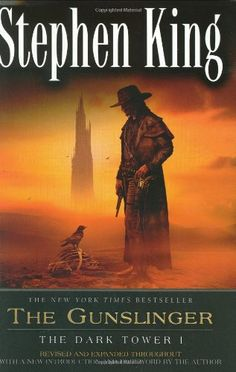 Bestseller books online The Gunslinger (The Dark Tower, Book 1) Stephen King  http://www.ebooknetworking.net/books_detail-0452284694.html