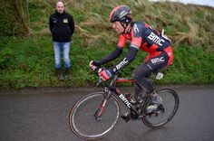 Daniel Oss (BMC) | Gent-Wevelgem 2015 | @CyclingNews