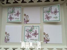 Garden in Bloom ~ STEMPEL...und deine Ideen werden wahr...