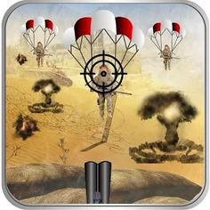 Enemy Shoot Down is an action-packed Modern War shooting game on the Playstore.  Fight off the incoming waves of enemy forces in a fierce battle to save your land. Join the battle, face the challenge to assassinate the enemies and save humanity.