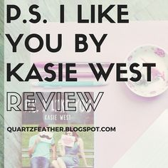 P.S. I Like You // A Bit Cliche But Inexplicably Fantastically Adorable {ARC Review}  5/5 stars Book Reviews Contemporary Reviews Romance YA