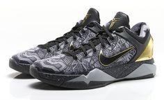 Nike Zoom Kobe Prelude VII