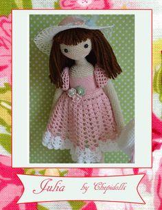 Hey, diesen tollen Etsy-Artikel fand ich bei http://www.etsy.com/de/listing/160270193/amigurumi-doll-crochet-doll