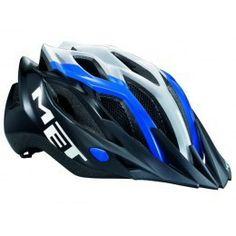 Casco Met Crossover En tu tienda de ciclismo online #bikepolis por solo 32,50€