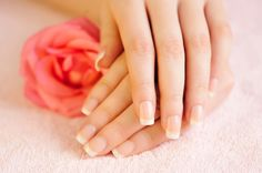 Shiny long nails are pretty and sexy, but to keep your nails strong and…