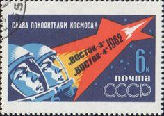 ソ連 1960s?/ボストーク3・4/http://kakkoiikitte.tumblr.com/