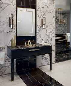 Riviere is the very latest addition to the Oasis collection. It  is one of the exquisite ranges that make up the sophisticated and aptly named Oasis Luxury Collection. The line consists of consoles and vanity units in different materials and finishes which are teamed with a variety of basins, marbles and specialist glass types.  The collection is characterised by geometries inspired by Art Déco with crisp balanced lines and drawers featuring a high-impact handle design.