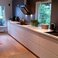 Best Ikea Veddinge Kitchen Google Search Kitchen Kitchens 400 x 300