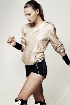 oysho gymwear collection- adidas for oysho #doputitingear