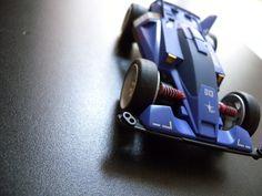MINI 4WD PROTO-EMPEROR ZX  http://www.flickr.com/photos/5thluna/tags/protoemperor/