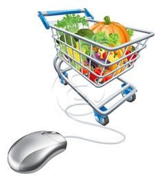 While starting an online grocery business, you have a good knowledge about different business strategies.You should also approach for paper work for every scenario such as, how to attract more visitors, different price rates and service and so on.
