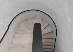 Lavastone House | B.E Architecture | Est Living