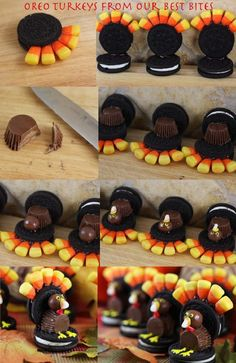 14 Incomparable Thanksgiving Dessert Recipes - GleamItUp