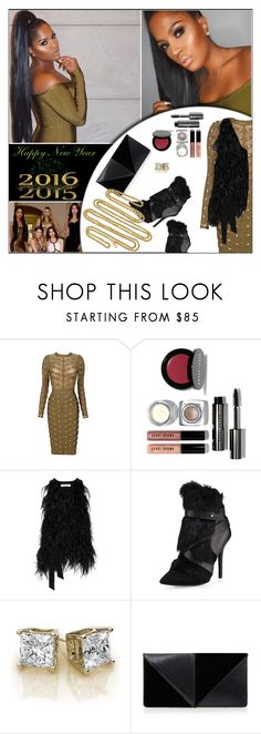 """Happy New Year To ALL!!!"" by melindairenes ❤ liked on Polyvore featuring Posh Girl, Bobbi Brown Cosmetics, Elizabeth and James, Charles Jourdan, UN United Nude, blessed, happynewyear, bighugs, thanksdarling and thanksweetie"
