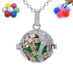 Flower Crystals Zircon Hollow Jingle Bell Locket Perfume ... https://www.amazon.com/dp/B01HQ8ZOJA/ref=cm_sw_r_pi_dp_x_g3n2xb47WM63D