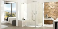 Stunning and astonishing bathroom shower designs
