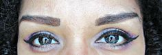 Just Call Me The Girl With The Spider Tattoo: Spooky Eyes Glimmer Black and Silver Contacts #spo...