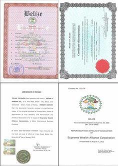 SUPREME WEALTH ALLIANCE ULTIMATE(SWA) LEGALITY