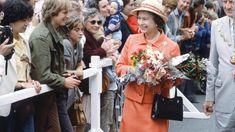 Secret docs describe 1981 attempt by New Zealand teen to assassinate queen