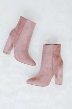 Shoes. Rose High Ankle Booties ... 931246110b53