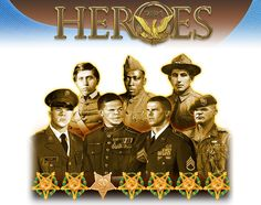 Stars and Stripes: Heroes 2015