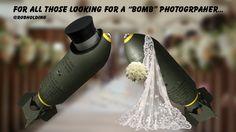 Bomb Photographer