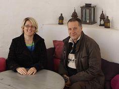 """Joan - Autor von """"600 Fragen über Mallorca"""" im Gespräch mit Mallorca-talks"""