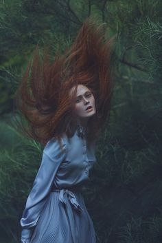 Agnieszka Lorek (A.M.Lorek Photography) – Passion • Dark Beauty