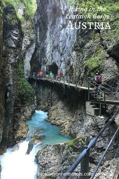 Read about hiking in the Leutasch Gorge and Mittenwald with Headwater Holidays