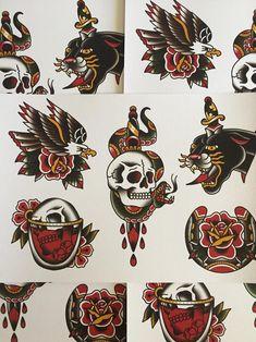 Top New Traditional Tattoo Drawings Ideas Flash Art Tattoos, Leg Tattoos, Sleeve Tattoos, Ship Tattoos, Arrow Tattoos, Word Tattoos, Traditional Tattoo Drawings, Traditional Tattoo Design, Traditional Tattoo Stencils