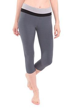 Womens Bamboo Yoga C