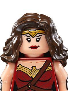 Wonder Woman - Characters - LEGO® DC Comics Super Heroes - LEGO.com - DC Comics Super Heroes LEGO.com