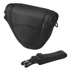 Sony Soft Carrying Case for NEX-5 NEX-3 NEX-C3 | LCS-EMC B BLACK * Details can be found by clicking on the image. (This is an Amazon Affiliate link and I receive a commission for the sales)