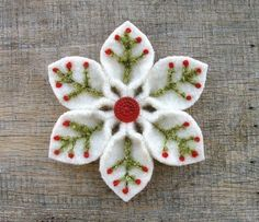how to make snowflake patterns - Google Search