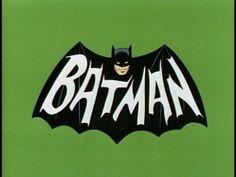 Batman Old Tv Show
