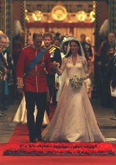Prince William Kate Middleton Wedding Pictures | POPSUGAR Celebrity Photo 3