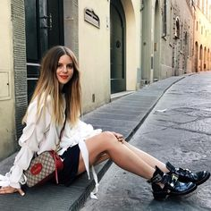 Finding the cutest streets in Florence (while searching for my daily gelato ) #ssCollective #ShopStyleCollective #MyShopStyle #springstyle #mylook #ootd #ShopStyleFestival #summerstyle #lookoftheday #currentlywearing #todaysdetails #getthelook #wearitloveit