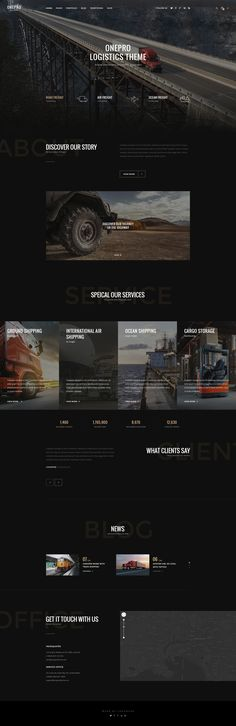 OnePro - Creative Multipurpose PSD Template - Download: http://themeforest.net/item/onepro-creative-multipurpose-psd-template/15082258?ref=sinzo