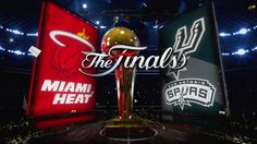 Mono was responsible for design and art direction of this year show opener of NBA Finals during which San Antonio Spurs played against the Miami Heat. Animated and postproduced by Juniper Jones Studio from New York. Motion Design, Illustrator, Gfx Design, Channel Branding, Sports Channel, Sports Graphics, San Antonio Spurs, Miami Heat, Lip Art