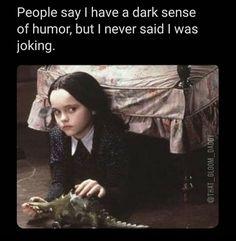 Memes Humor, Goth Memes, Dark Humour Memes, Funny Jokes, Hilarious Work Memes, Goth Humor, Funny Halloween Memes, Goth Quotes, Sarcastic Memes