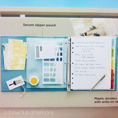 Planner organization… |