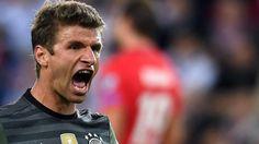 Es müllert wieder: Deutschland siegt klar zum WM-Quali-Auftakt