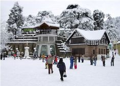 Best Indian Holiday Destinations In December Indian Winters are, unquestionably, the best time to experience the some best Indian places. As compared to the frosty weather in European nations, India witnesses pleasant climate during winter. Here some destinations, which is more popular in winters compare to other seasons.    I Know there a lot of other places too, where you would love to visit in winters, please share with us