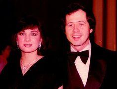 Kathy and Wayne.