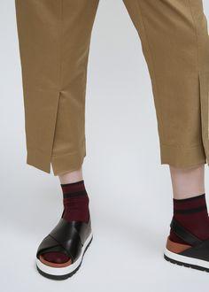 Marni Trouser (Herb)