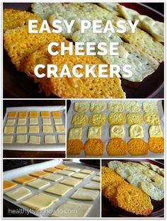 If you are looking for a little crunch on your low-carb diet, try this easy peasy keto cheese cracker recipe. Easy Peasy Keto Cheese Crackers Preheat oven to 400 degrees Snacks Für Party, Keto Snacks, Snack Recipes, Diabetic Snacks, Carb Free Snacks, Cake Recipes, Healthy Low Carb Snacks, Atkins Recipes, Low Carb Recipes